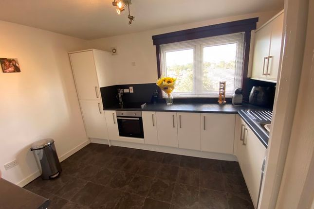 Kitchen of Brington Place, Dundee DD4