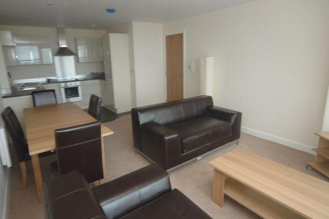 Thumbnail Flat for sale in Echo Building, City Centre, Sunderland, Tyne And Wear
