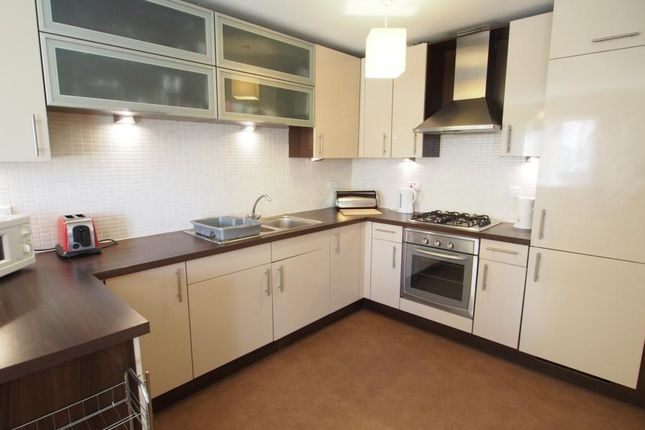 Kitchen of Frater Place, Aberdeen AB24