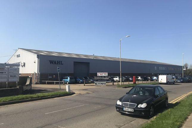 Thumbnail Industrial for sale in Sea Street, Herne Bay
