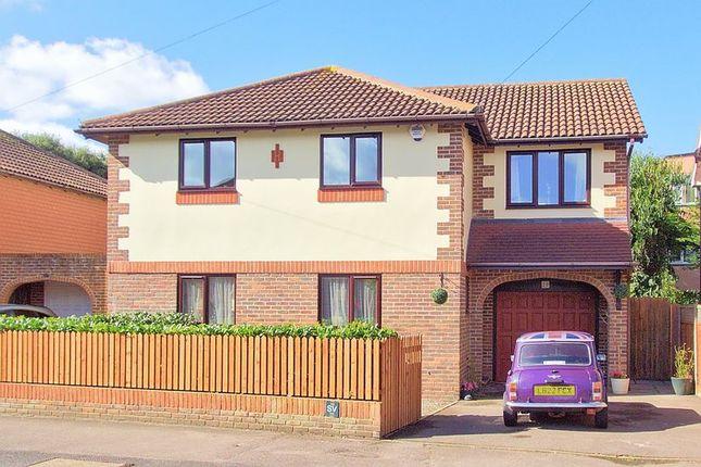 Thumbnail Detached house for sale in Victoria Road, Bognor Regis