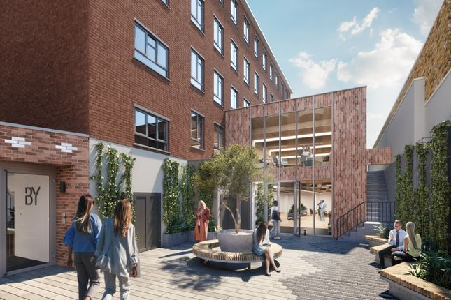 Thumbnail Office to let in Brownlow Yard, 12 Roger Street, London