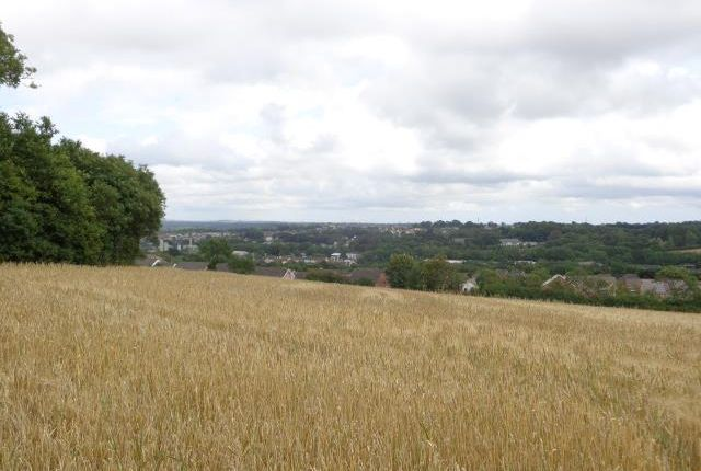 Glenover Pic of Residential Land At Glenover Fields, Scarrowscant Lane, Haverfordwest SA61