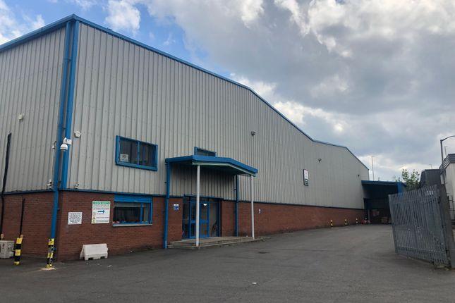 Thumbnail Industrial to let in Ashton Road, Glasgow