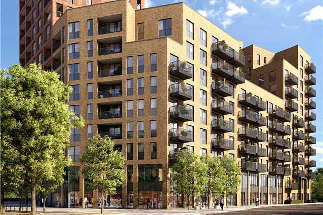 1 bed flat for sale in Doniford House, Healum Avenue, Southall UB2