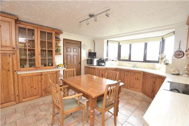 Thumbnail Detached house for sale in Mitcheldean, Glos