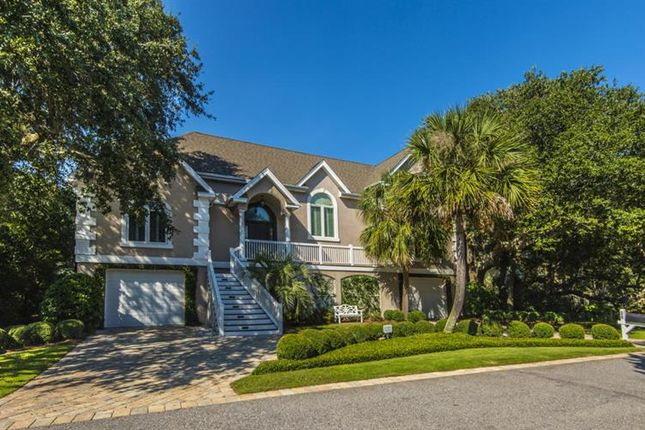 Thumbnail Property for sale in Isle Of Palms, South Carolina, United States Of America