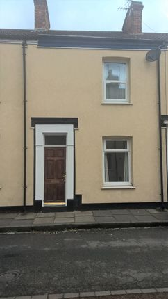 Thumbnail Terraced house to rent in Norfolk Street, Stockton On Tees