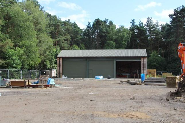 Thumbnail Warehouse to let in Unit 4 The Timber Yard, Farnham, Surrey