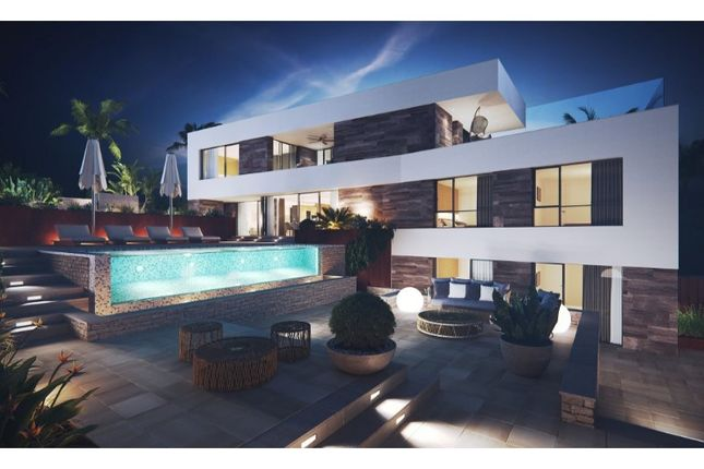 Thumbnail Villa for sale in Nº 12, Calle Las Yukas, 12, 30370 Cabo De Palos, Murcia, Spain