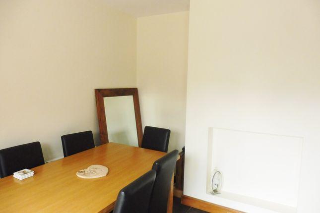 Dining Area of Wilson Street, Wombwell S73