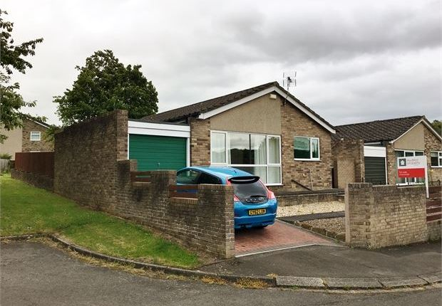 Thumbnail Detached bungalow for sale in Crofts Avenue, Corbridge