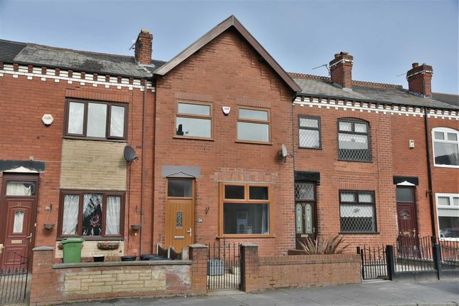Thumbnail Terraced house to rent in Mabel Street, Westhoughton, Bolton