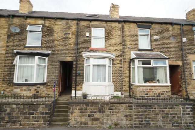 Terraced house in  Bankfield Road  Hillsborough  Sheffield Sheffield