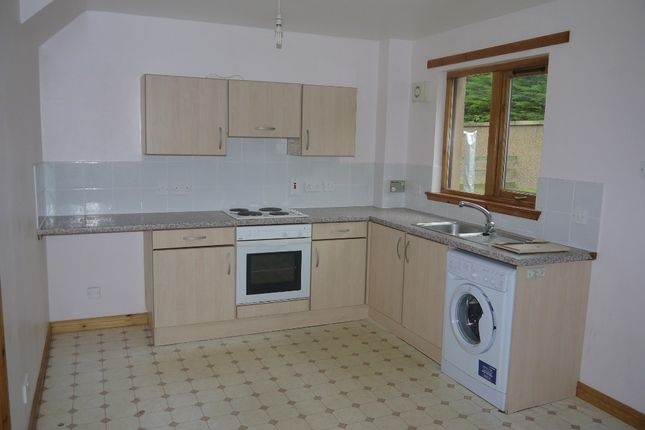 Thumbnail Flat to rent in Wards Court, Elgin, Moray