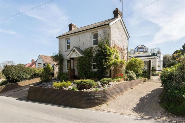 Thumbnail Detached house to rent in North End Lane, Downe, Orpington