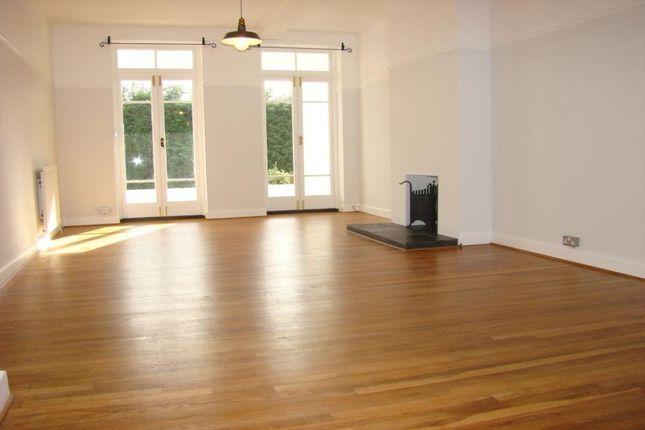 Thumbnail Flat to rent in Filsham Road, St. Leonards-On-Sea