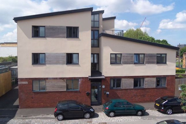 1 bed flat to rent in Union Road, St. Philips, Bristol BS2