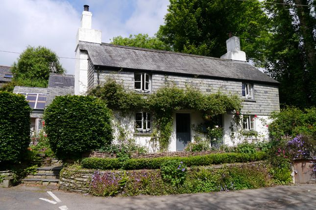 Thumbnail Detached house for sale in Quethiock, Liskeard