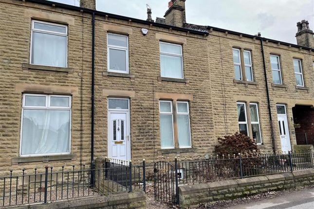 3 bed terraced house for sale in Huddersfield Road, Dewsbury WF13