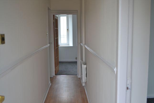 Hallway of New Street, Stonehouse ML9