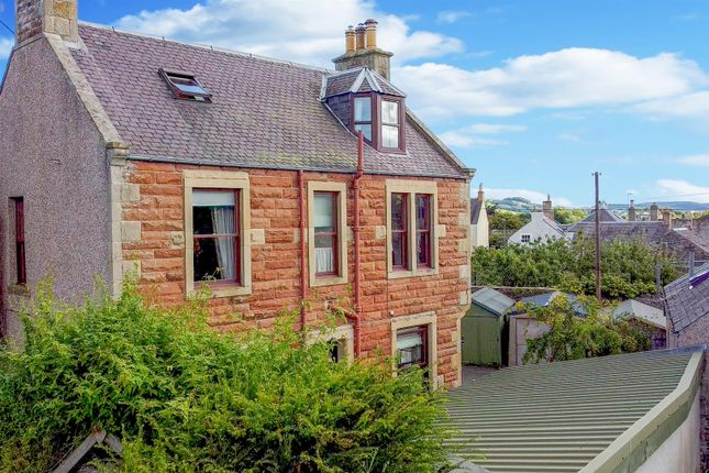 Thumbnail Detached house for sale in Southview, Smiths Road, Darnick, Melrose