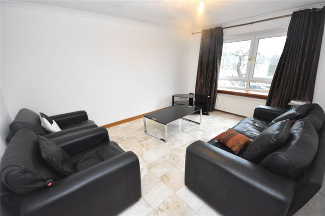 Thumbnail Penthouse to rent in Fonthill Terrace, Aberdeen