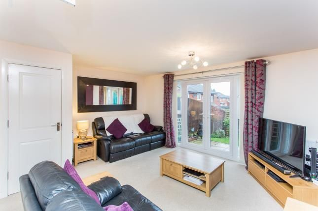 Lounge of Leighton Drive, St. Helens, Merseyside WA9