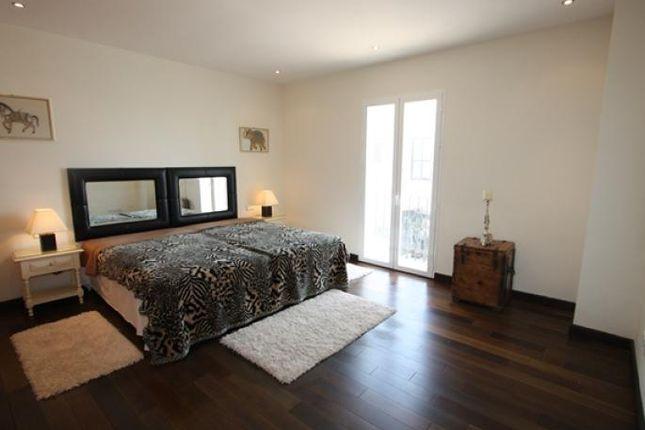 Master Bedroom of Puerto Banus, Marbella, Málaga, Andalusia, Spain