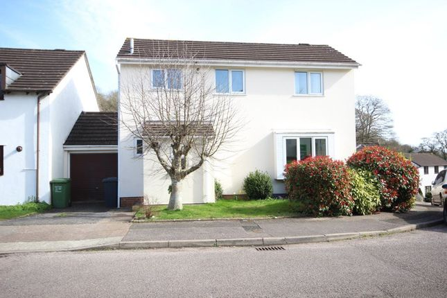 Thumbnail Property to rent in University Of Exeter Campus, Rennes Drive, Exeter