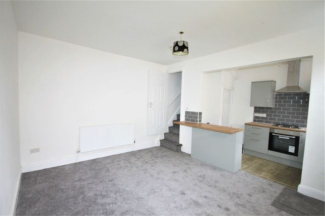 Thumbnail Terraced house to rent in Marley Terrace, Leeds, West Yorkshire