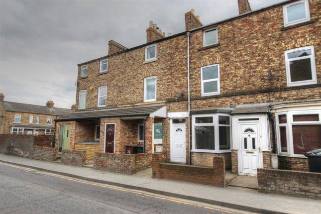Thumbnail Property to rent in 22 Mill Street, Norton, Malton