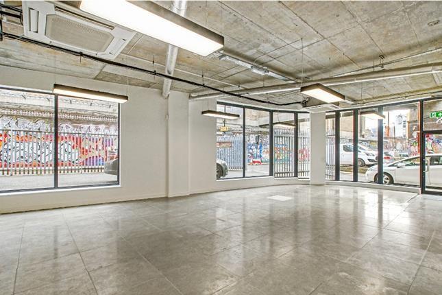 Thumbnail Office for sale in 18 Calvin Street, Spitalfields, London