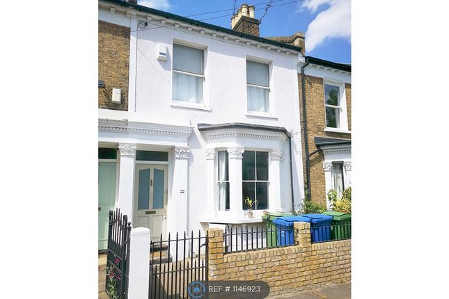 Thumbnail Terraced house to rent in Oswyth Road, London