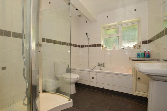 Bathroom of Wrotham Hill Road, Wrotham, Kent TN15