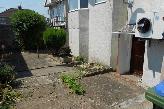 Thumbnail Flat to rent in Mayberry Road, Baglan, Port Talbot, Neath Port Talbot.