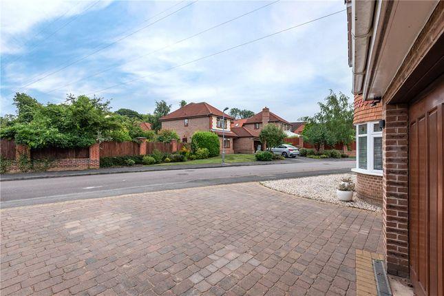 Street View of Howcroft Gardens, Sandal, Wakefield WF2