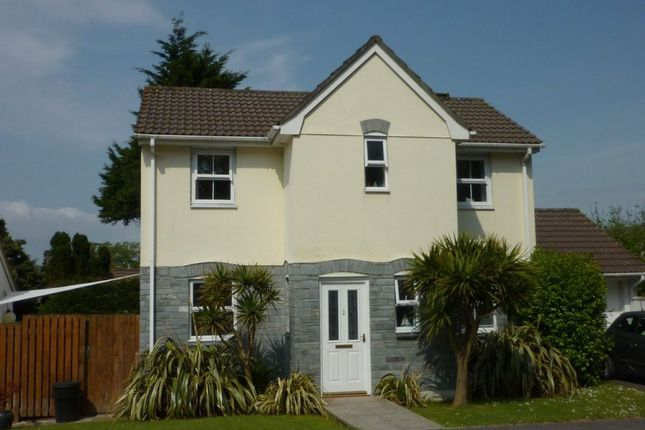 3 bed property to rent in Chandlers Walk, St. Austell