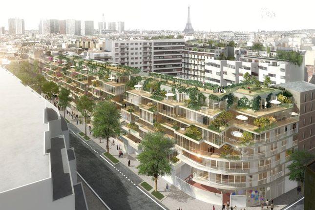 Thumbnail Apartment for sale in 15th Arrondissement Of Paris, 75015 Paris, France