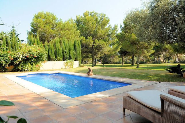 3 bed detached house for sale in Ses Panyes Rodgers, Santa Ponsa, Palma De Mallorca, Majorca, Balearic Islands, Spain