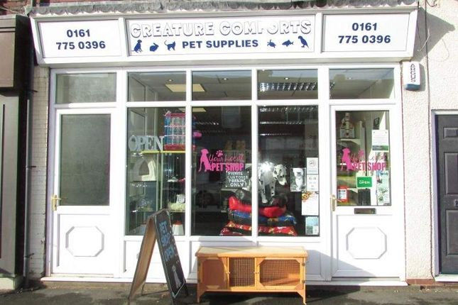 Retail premises for sale in 594 Liverpool Road, Manchester
