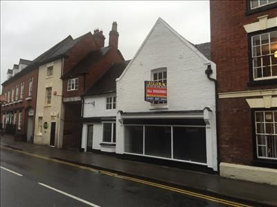 Thumbnail Office for sale in 48-50 High Street, Sutton Coldfield