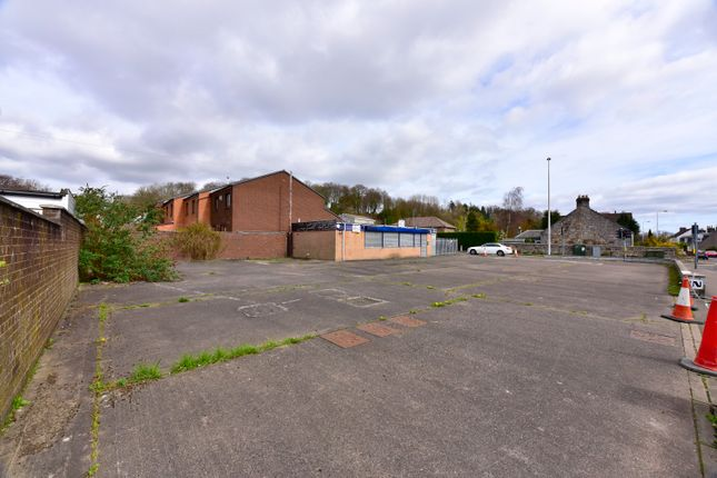 Property Sold In Crossford Fife