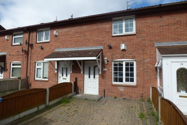 Thumbnail Property to rent in Lavender Way, Walton, Liverpool