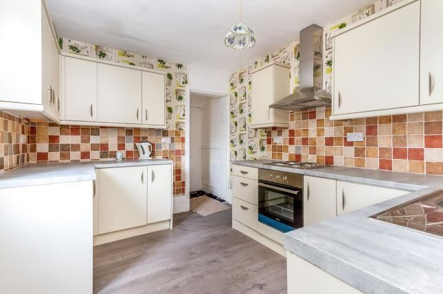 Kitchen 1 of Promenade Road, Fleetwood, Lancashire, . FY7