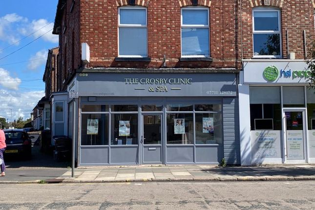 Commercial property for sale in Liverpool Road, Crosby, Liverpool