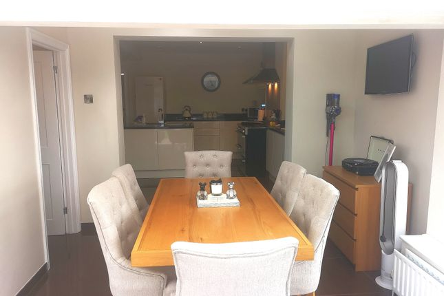 Dining Area of 76, Findon Road PO12