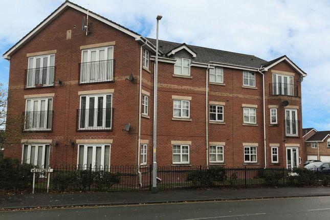 4 West Park Close, Skelmersdale, Lancashire WN8