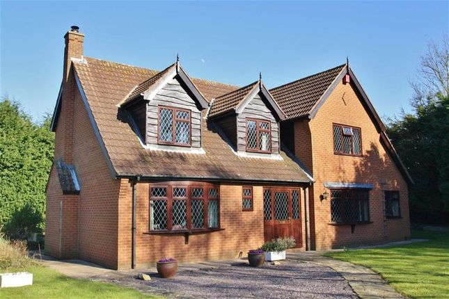 Thumbnail Property for sale in Park View Close, Barrow-Upon-Humber