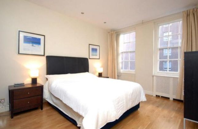 1 bed flat to rent in Great Cumberland Place, Marble Arch W1H